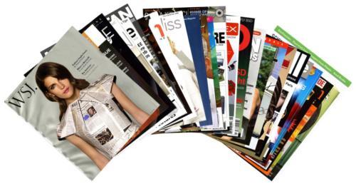 Печать журналов. Вам нужна печать журнала?